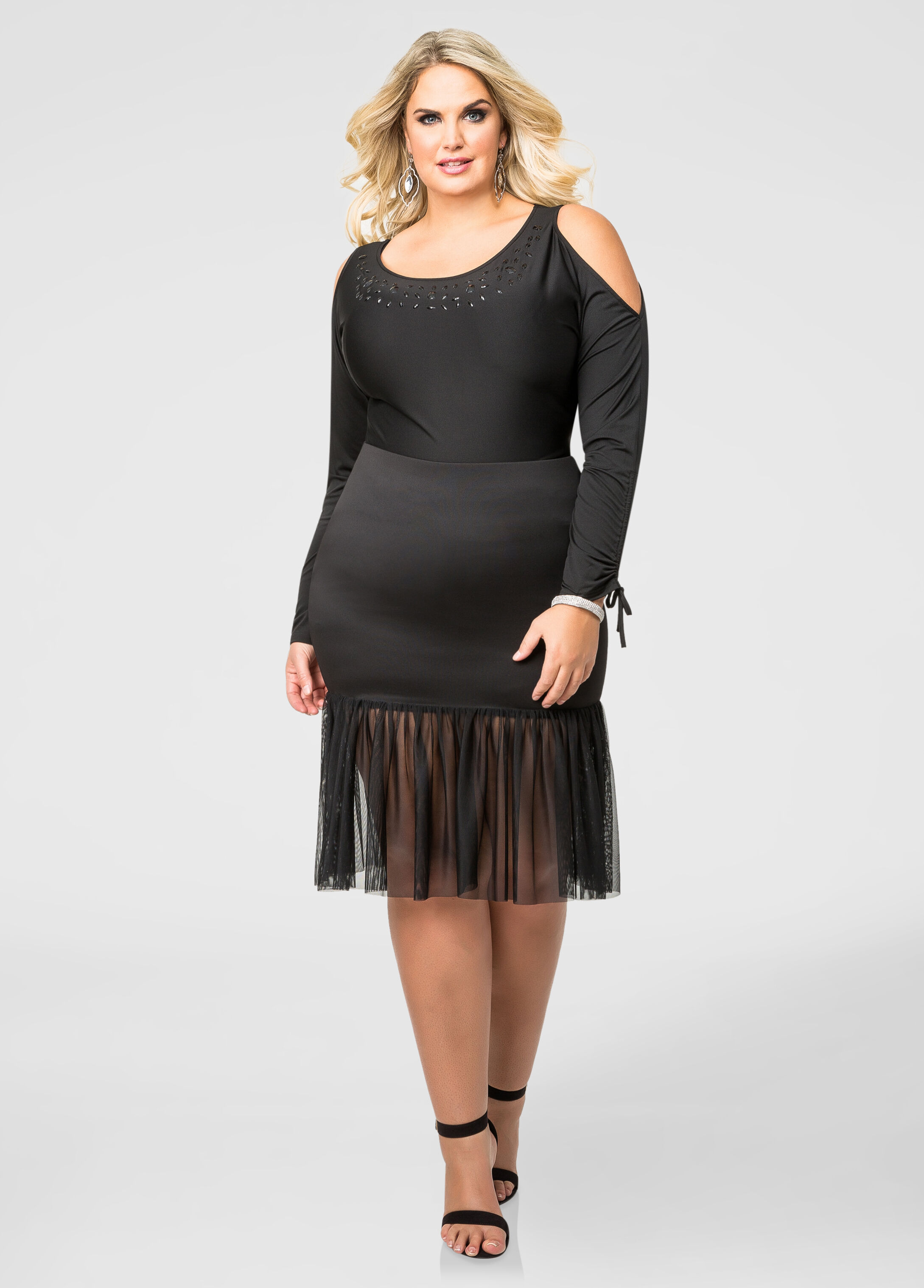 Websites For Plus Size Womens Clothing