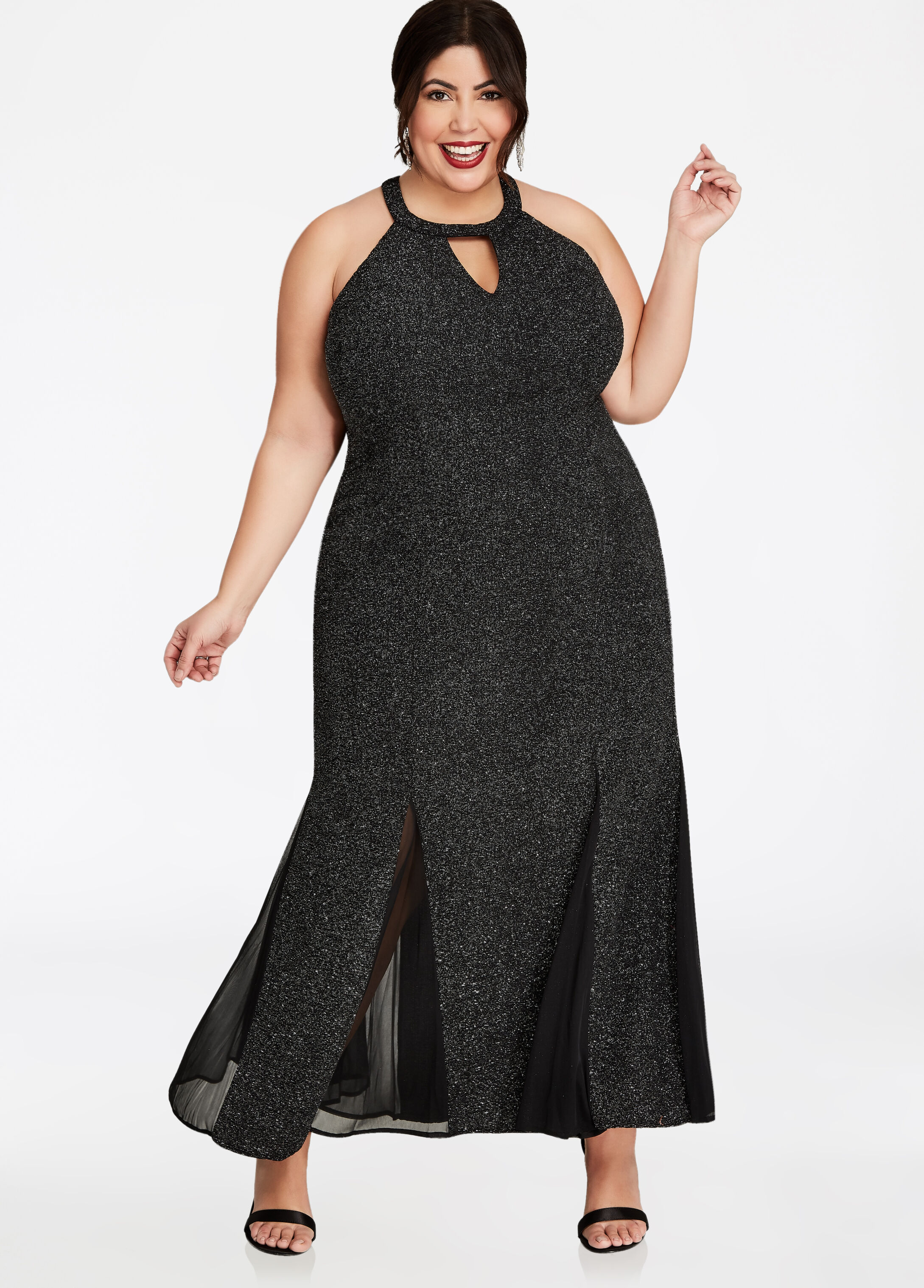 Ashley stewart clothing online