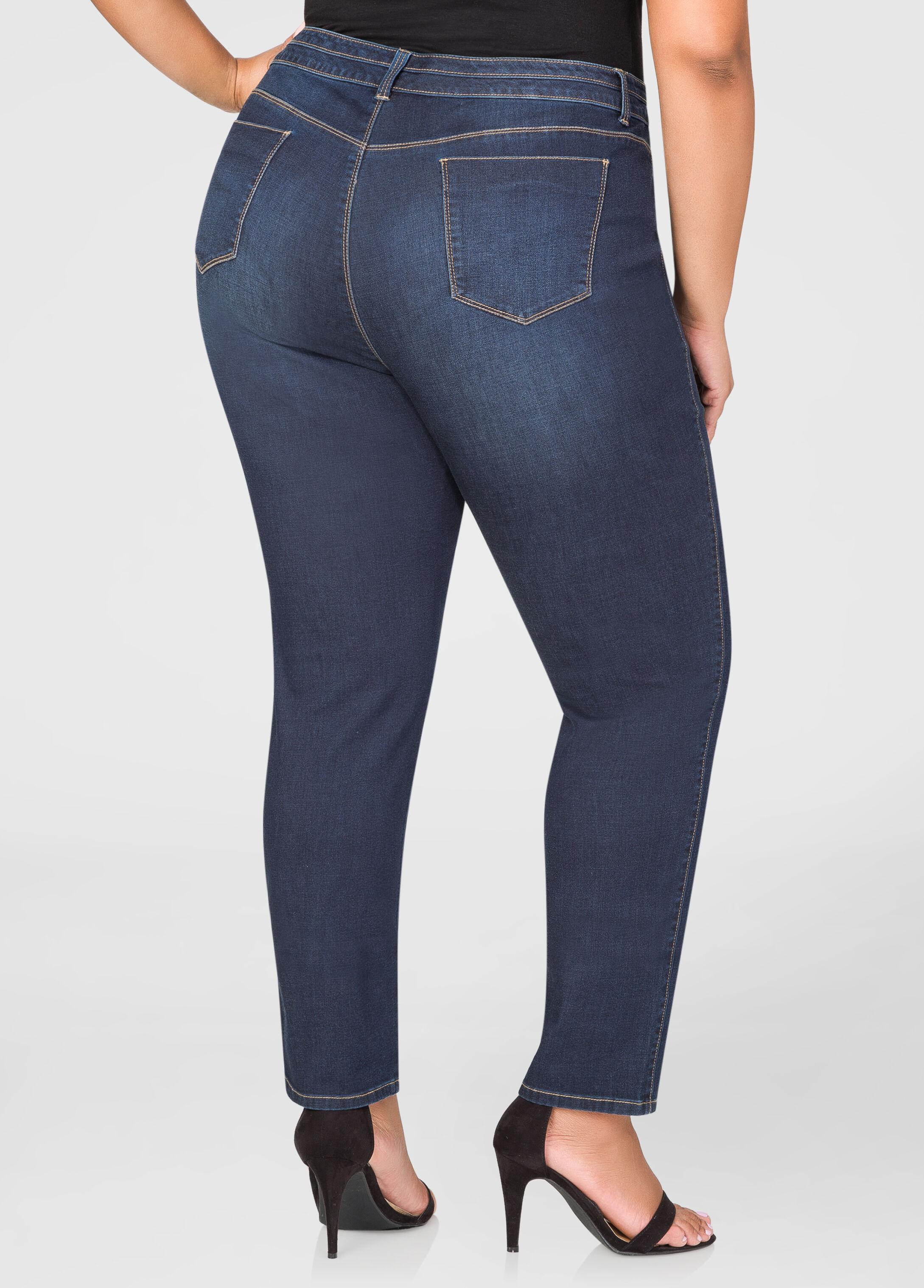 Power Flex Skinny Jeans