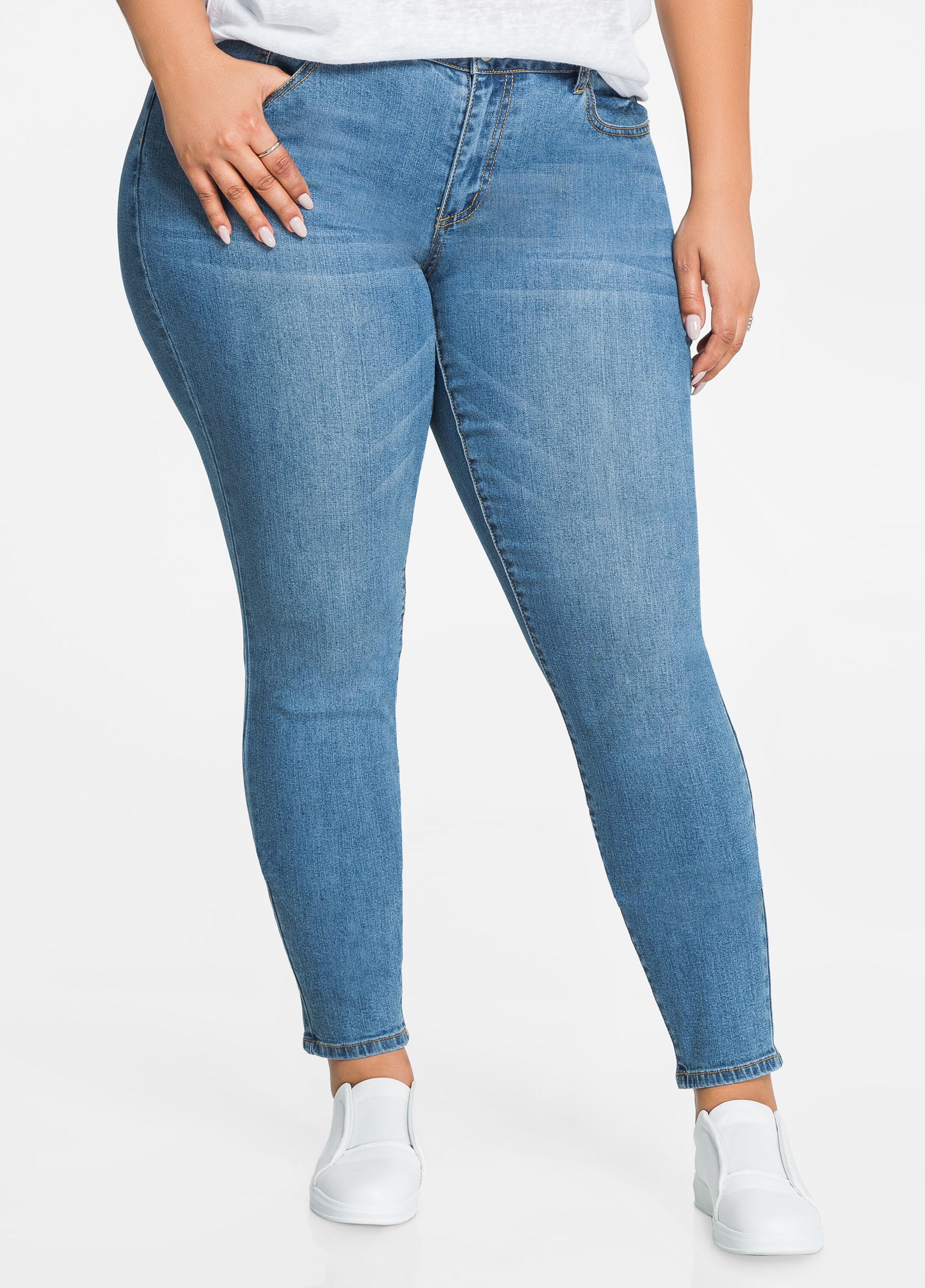 Flawless Skinny Jean