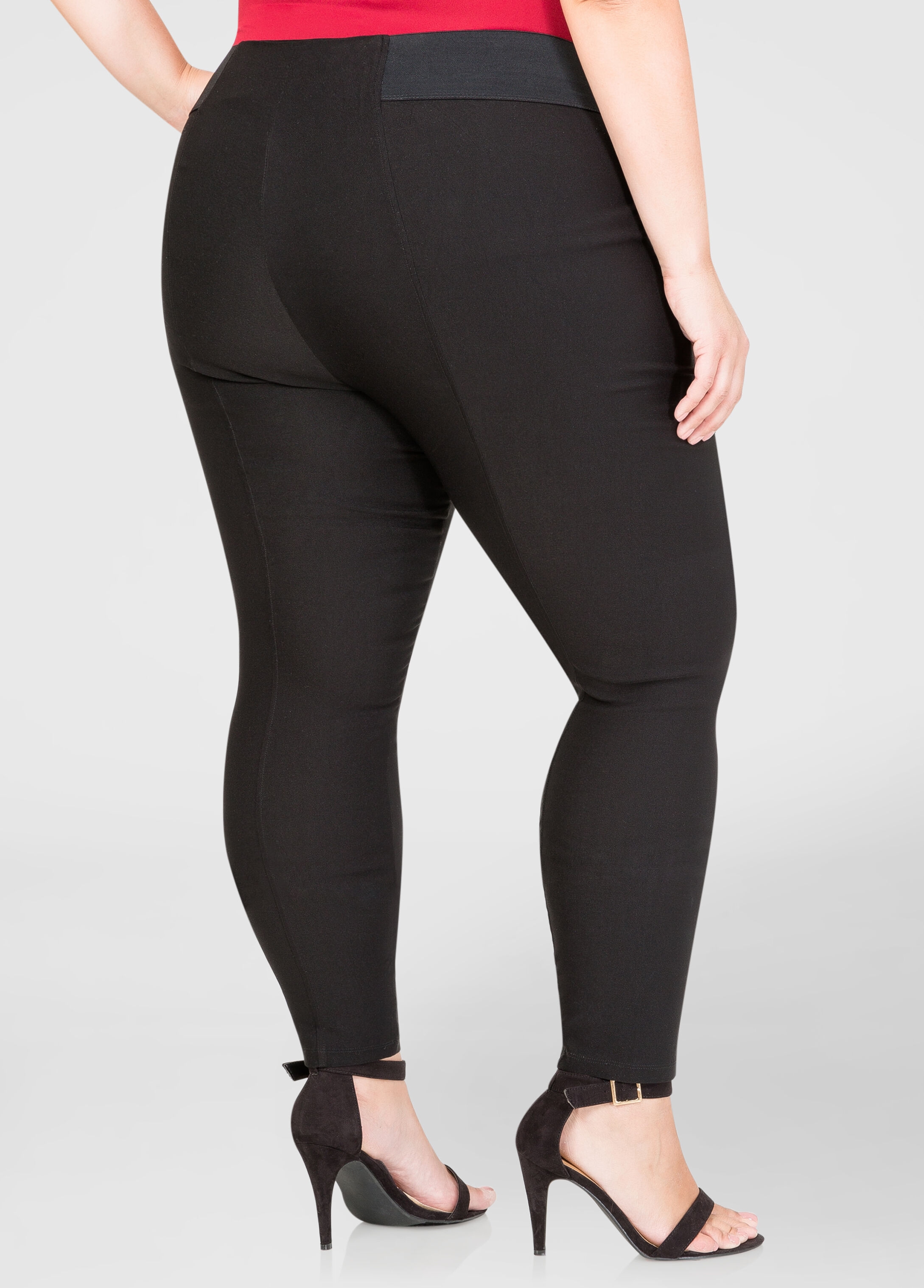 Pull-On Millennium Skinny Pant