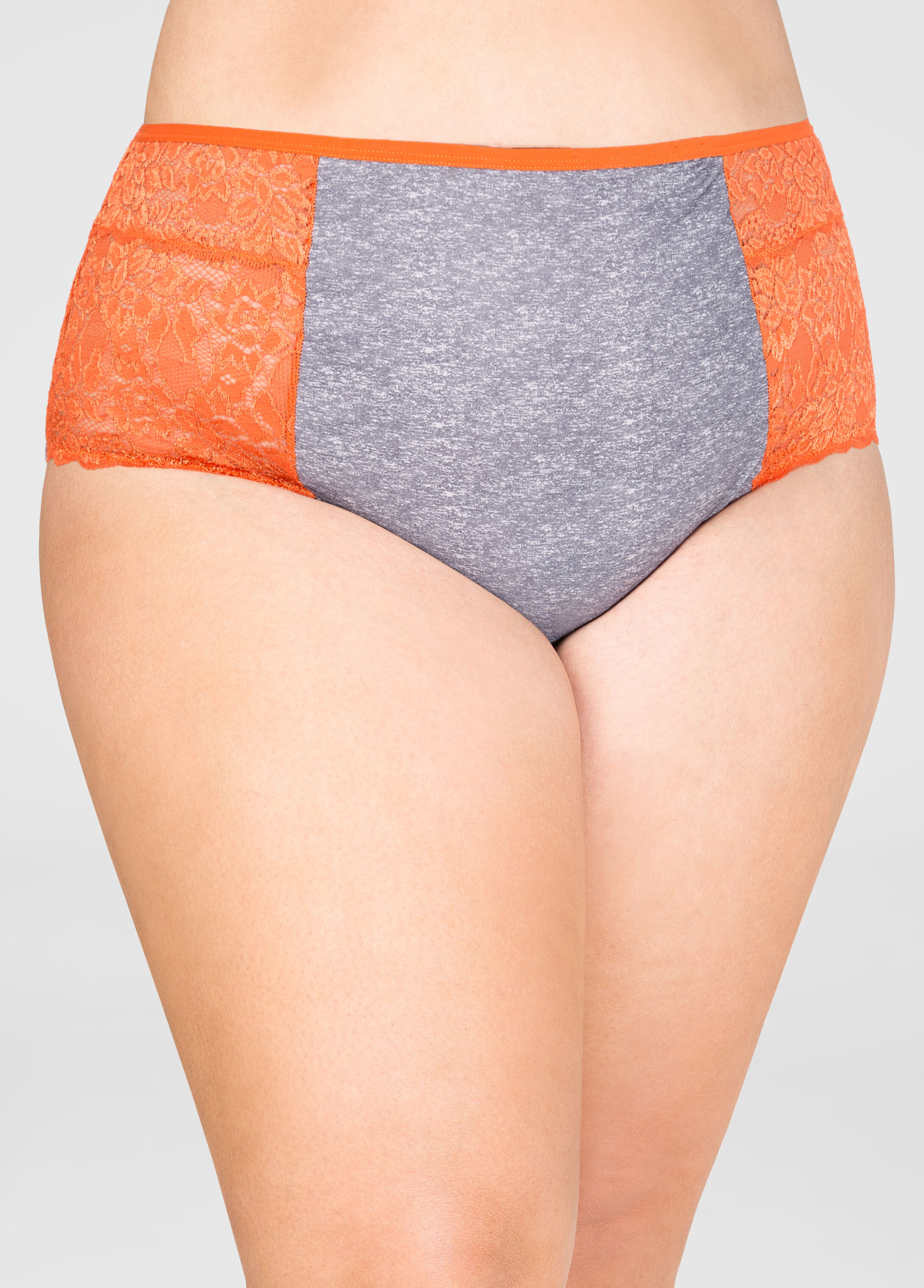 Tummy Control Butterfly Panty