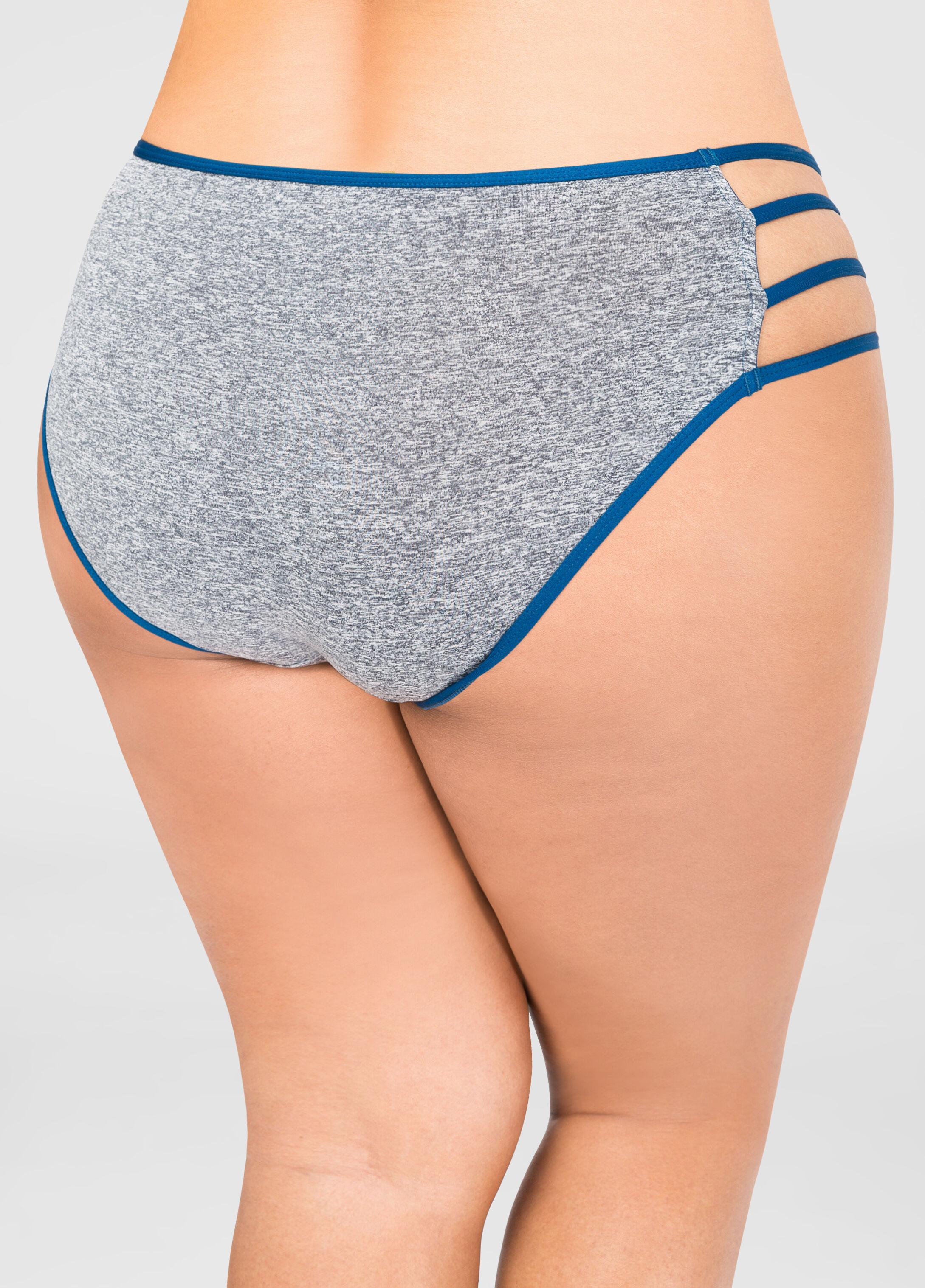 Strappy Micro Bikini Panty