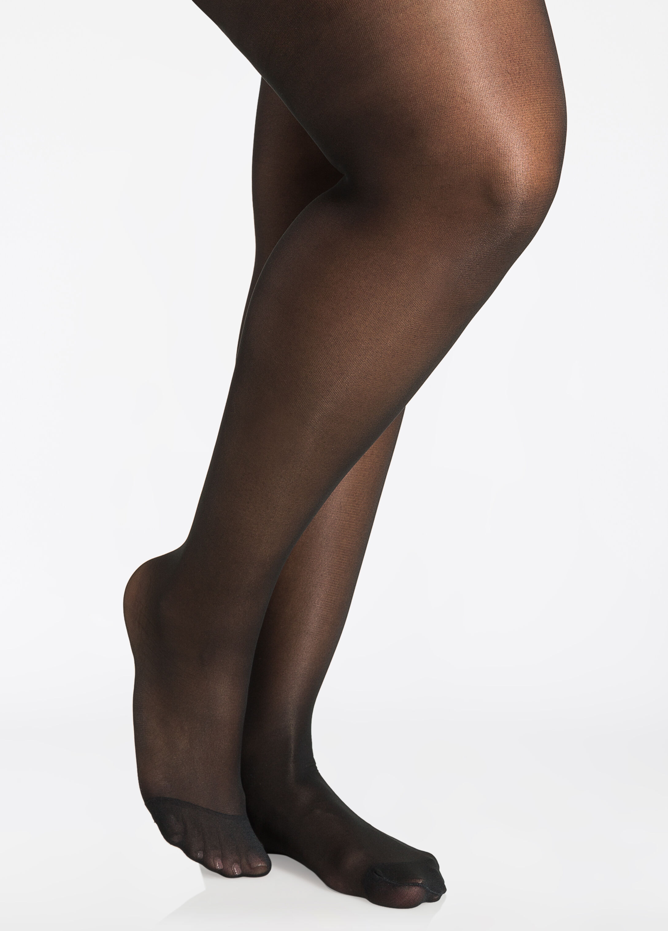 Berkshire Queen Silky Control Top Pantyhose