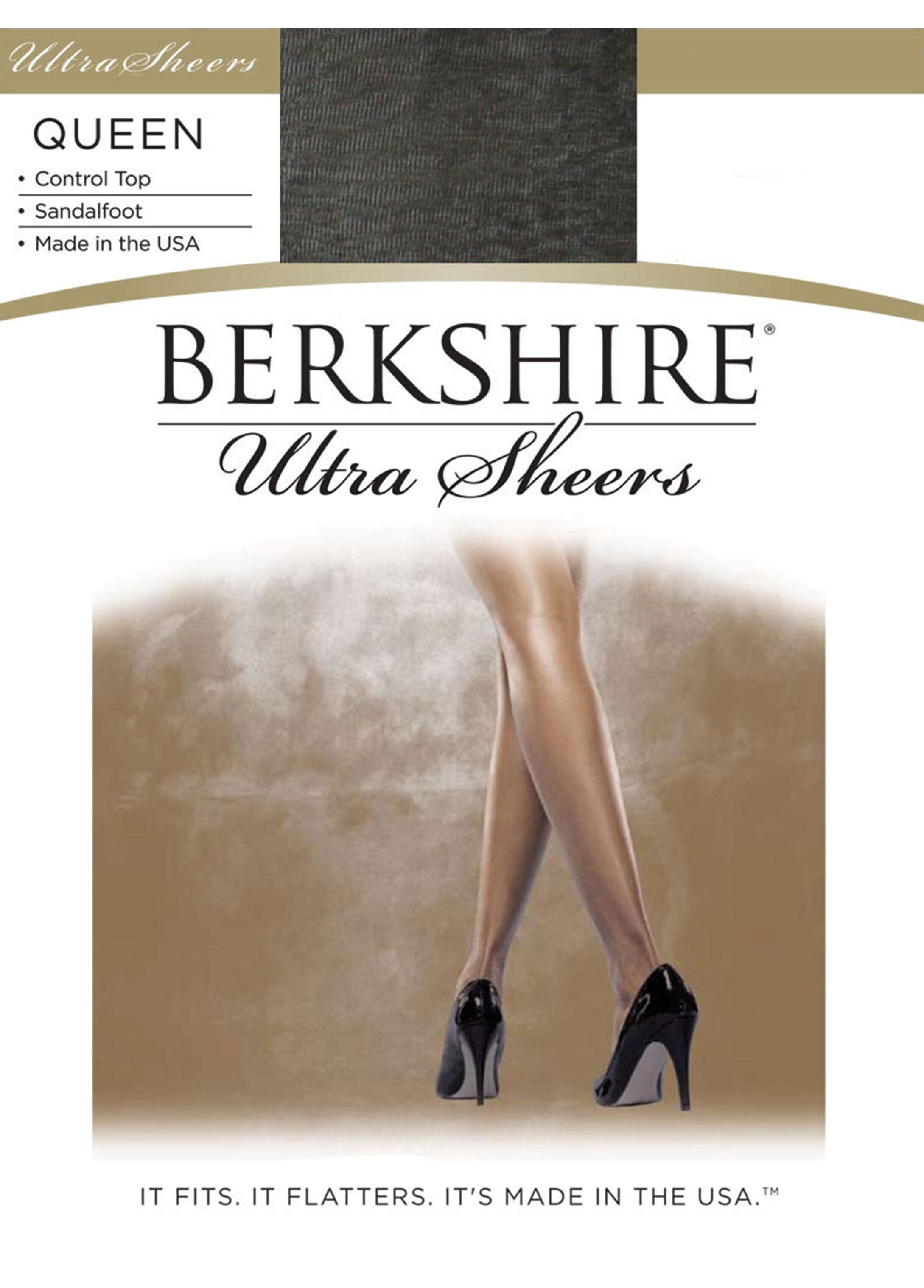 Berkshire Control Top Pantyhose