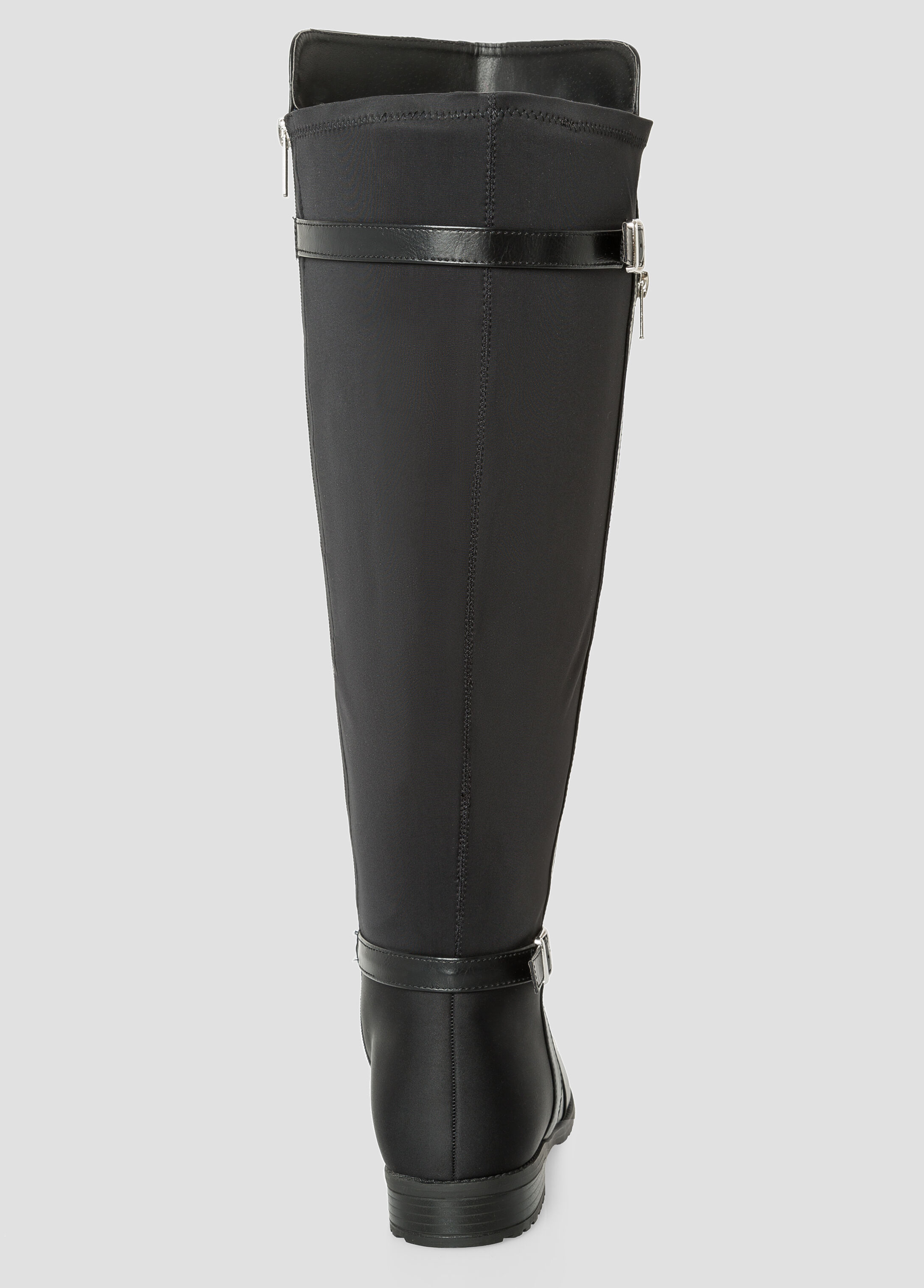 Over The Knee Boot - Wide Calf Wide Width
