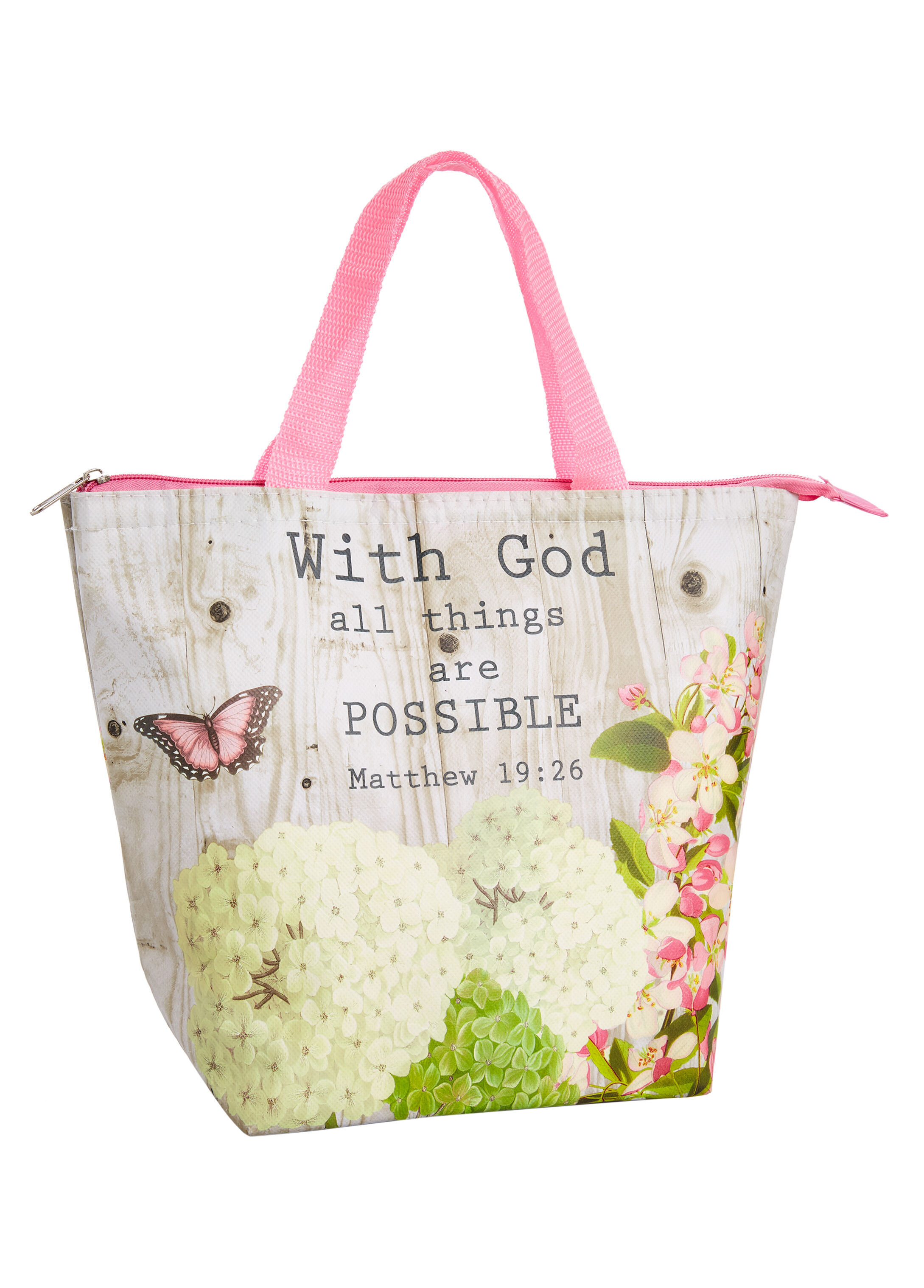 Possible Lunch Tote