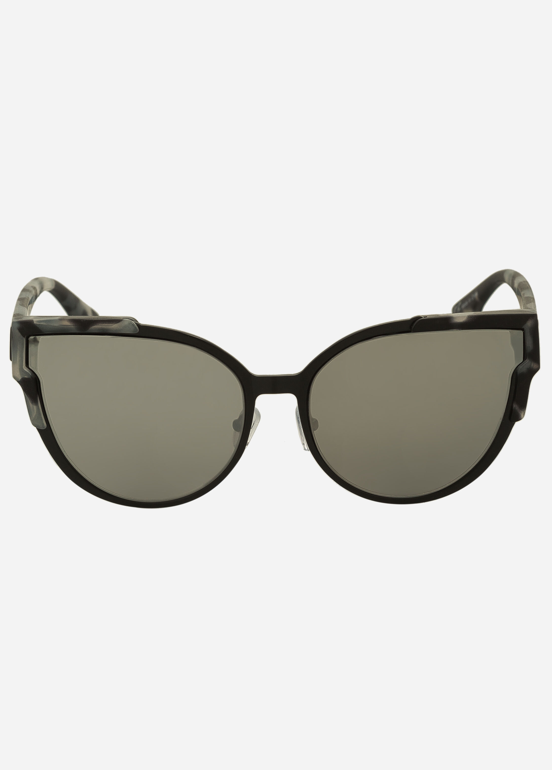 Marble Cat Eye Sunglasses