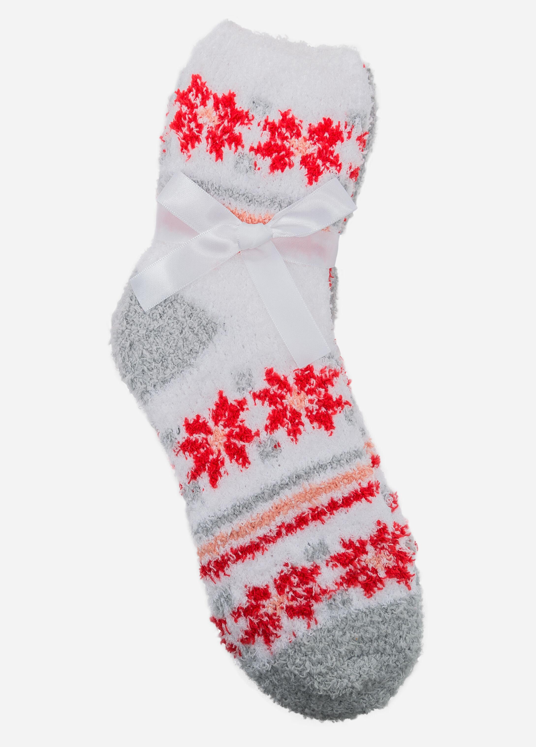 Winter Mix 3-Pack Cozy Socks