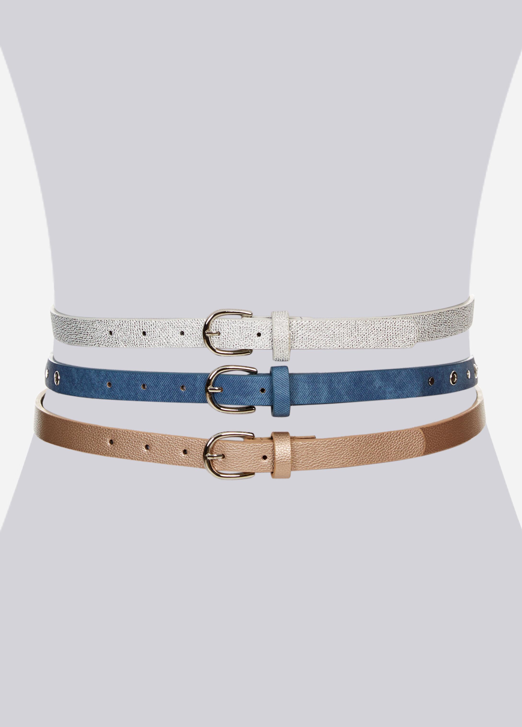 Trio Belt
