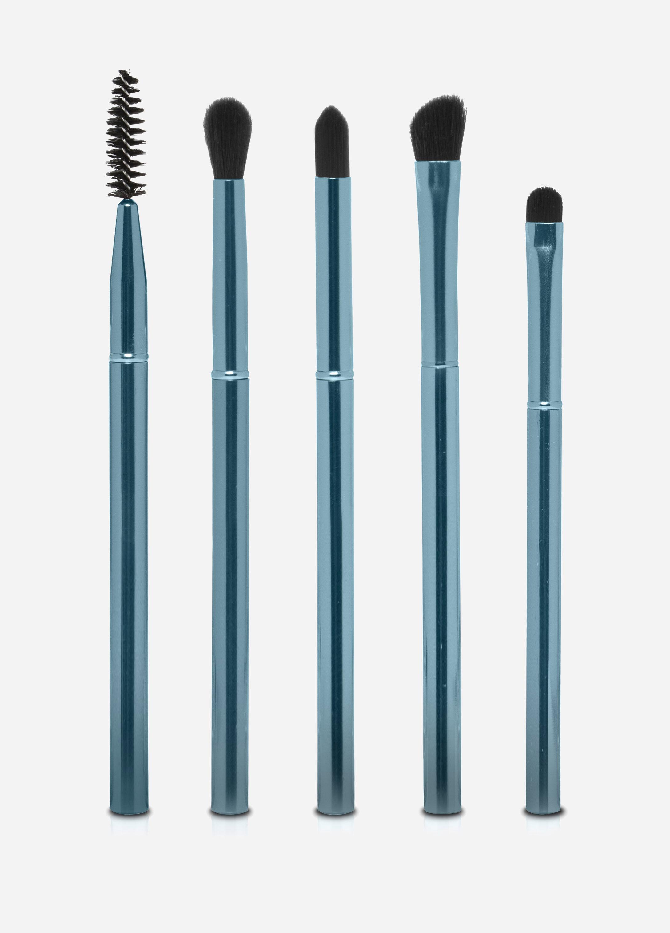 Essential Eye Brush 5-Piece Set