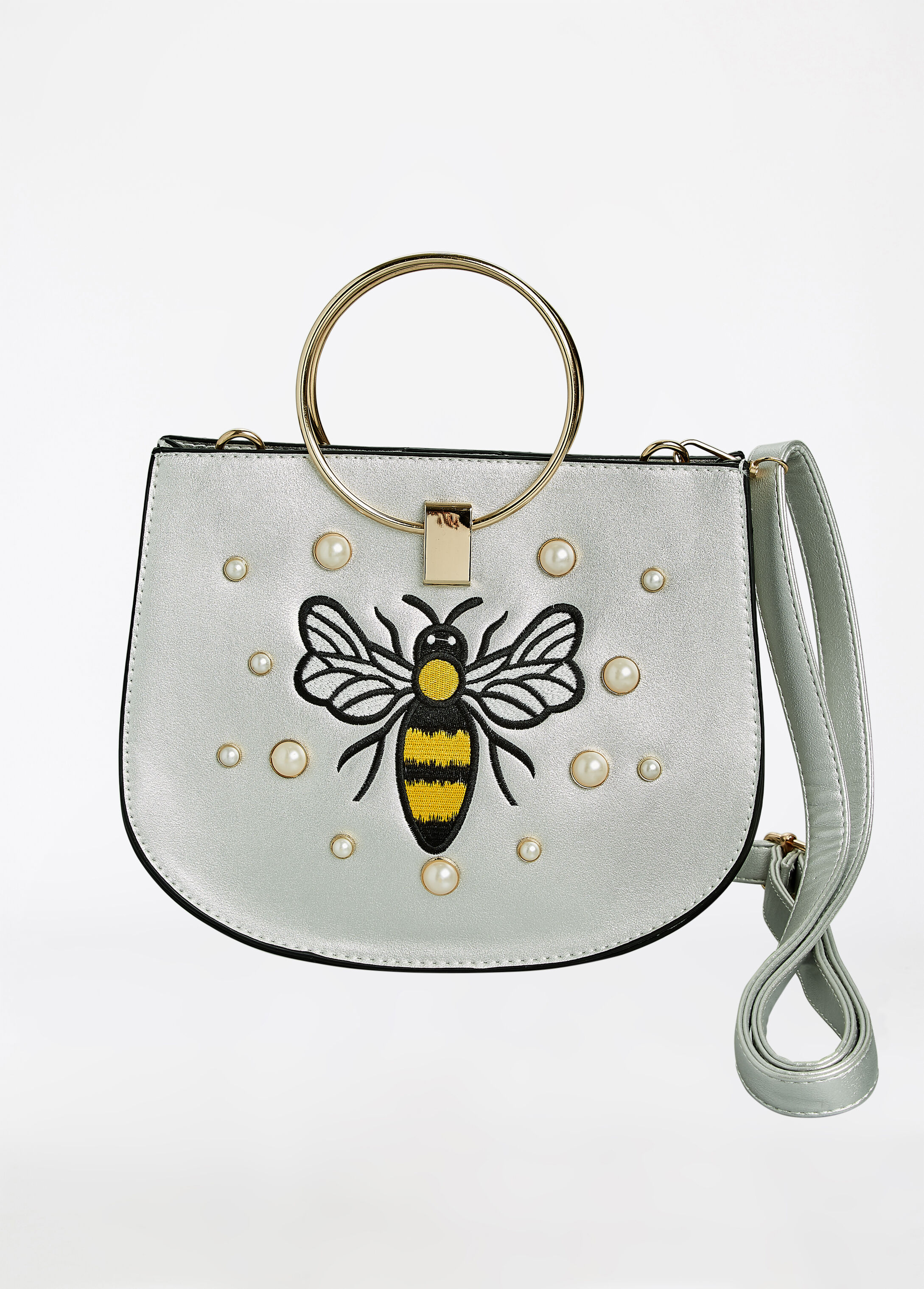 Bumble Bee Crossbody Bag