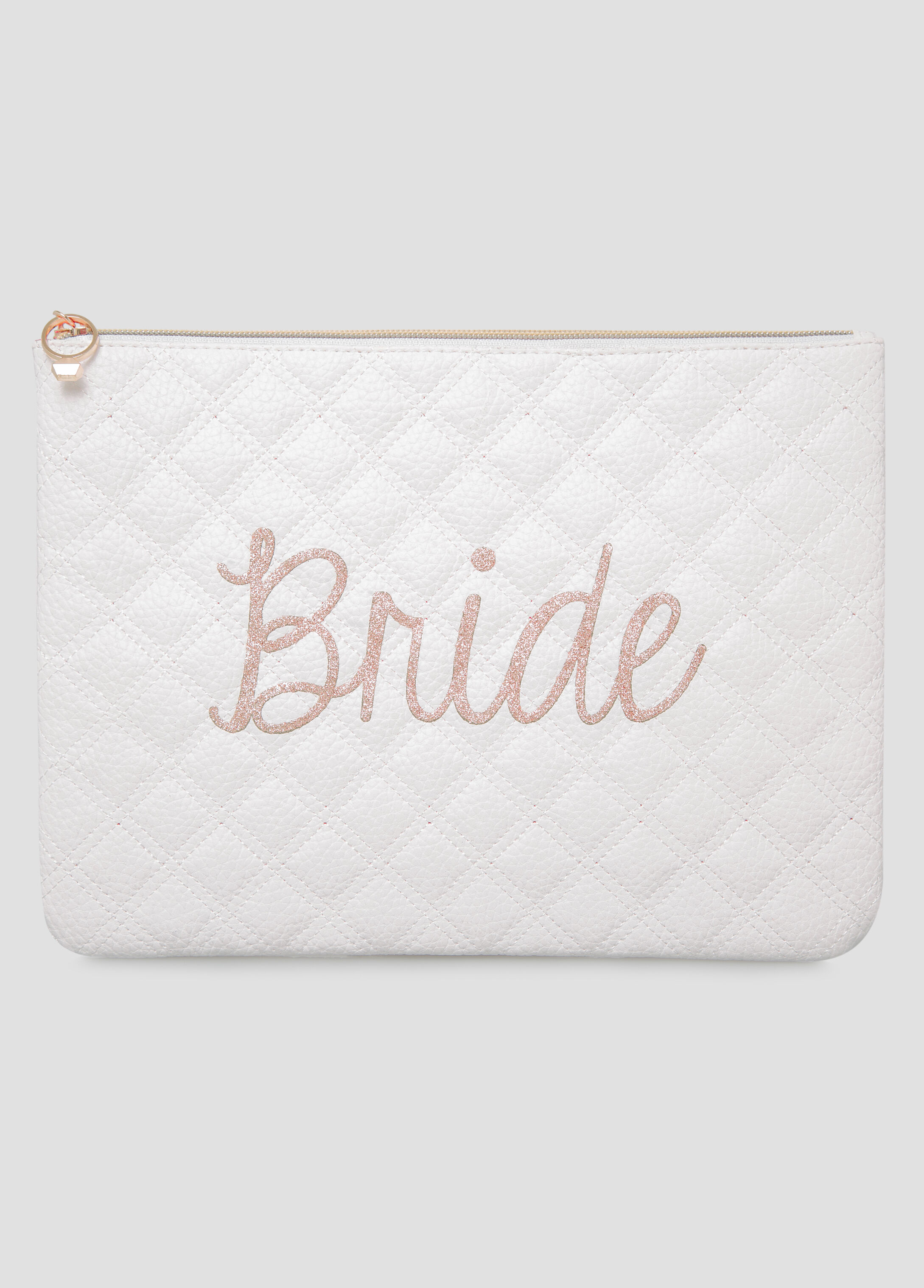 Bride To Be Tech Pouch