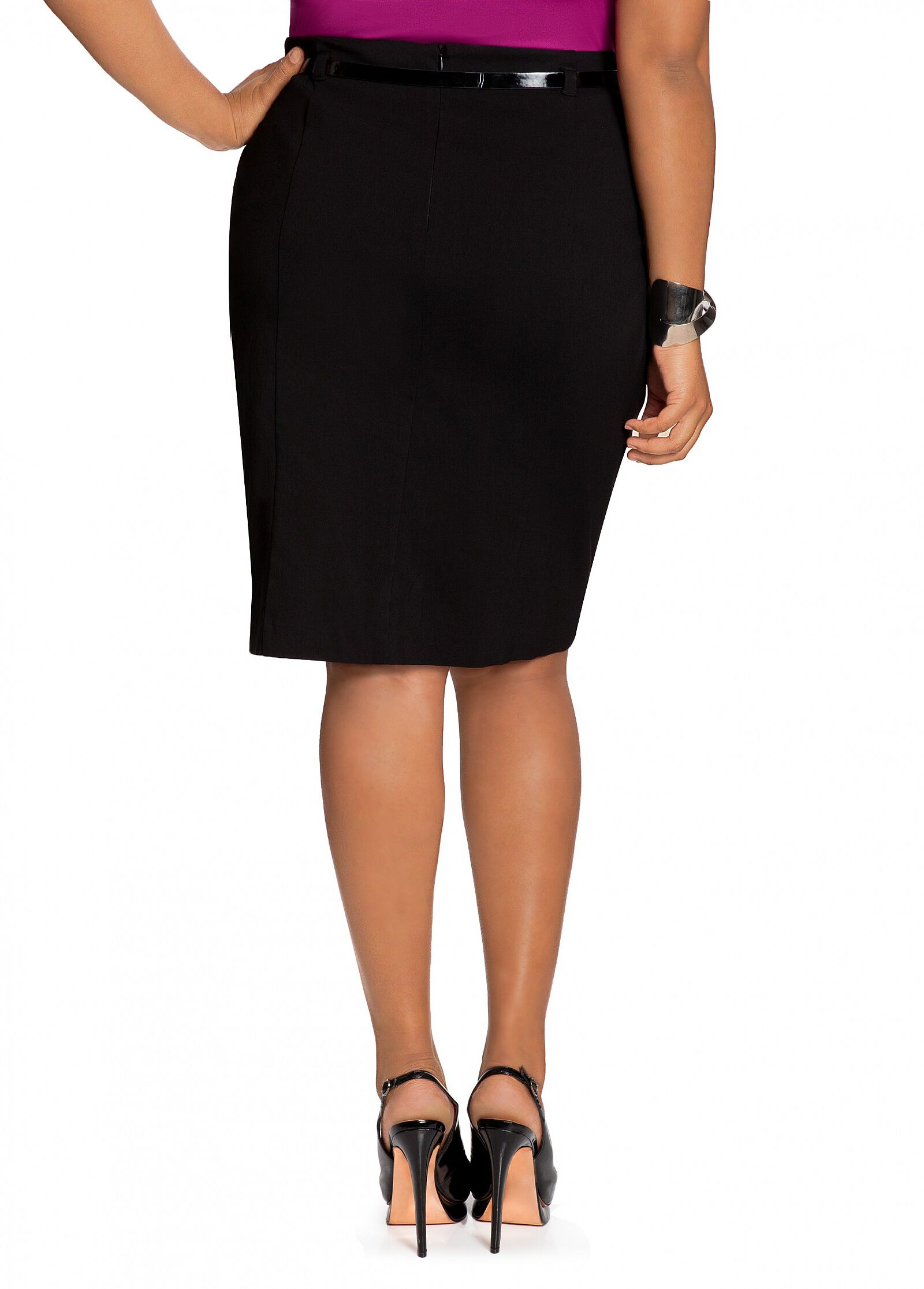 Millennium Pencil Skirt