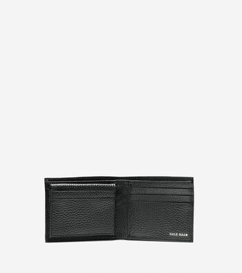 Wayland Billfold With Passcase Wallet