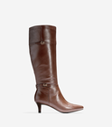 Cole Haan Womens Elinor Dress Boots