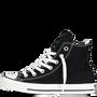 Chuck Taylor All Star Classic Colors Black