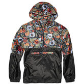 CONS Packable Anorak Bodega Floral