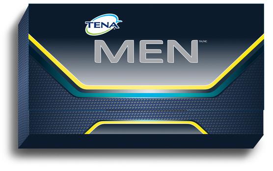 TENA MEN - Free Trial Kit for Caregivers