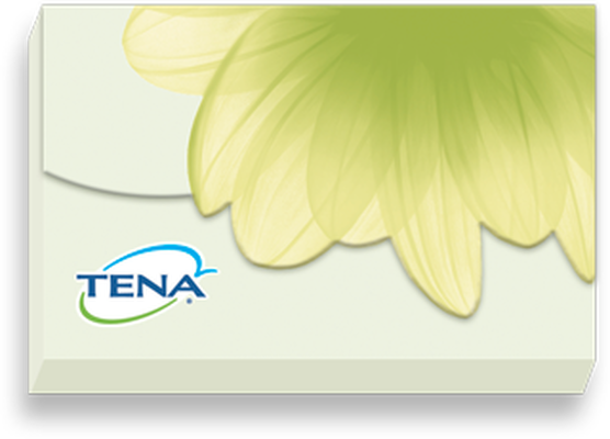 TENA® Overnight Protection - Free Trial Kit
