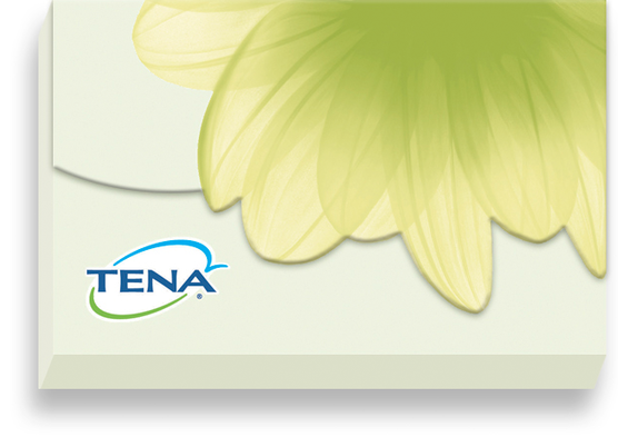 TENA Ultimate Underwear - Free Trial Kit for Women