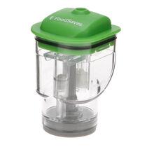 FoodSaver® Vacuum Zipper Bag Adapter