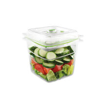 The NEW FoodSaver® Fresh Container, 8 cup