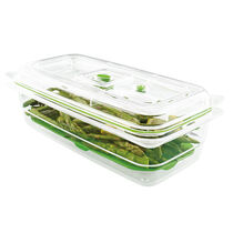 The NEW FoodSaver® Fresh Container, 10 cup