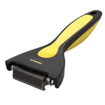 ShedMonster™ De-Shedding Tool for Short Coats