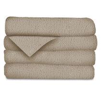 Sunbeam® King LoftTec™ Heated Blanket, Mushroom