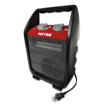 Patton® Recirculating Utility Heater