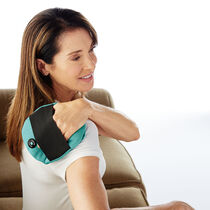 Cozy Spot™ The Masseuse Portable Massager