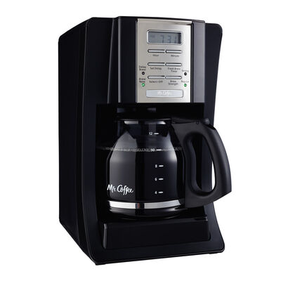 %name Mr Coffee French Press Parts