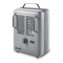 Patton® Milkhouse Utility Heater