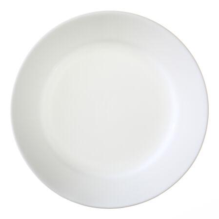 "Vive™ Dazzling White 8.5"" Plate"