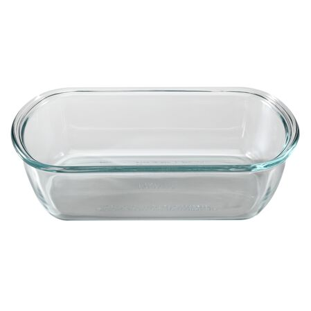 Storage Deluxe™ 5 Cup Rectangular Dish