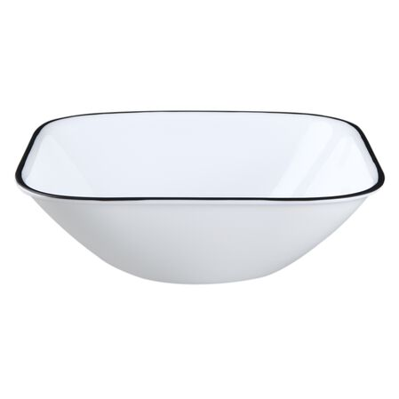 Square™ Simple Lines 22-oz Bowl