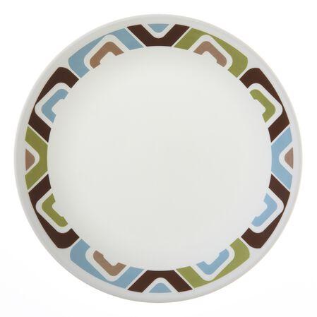 "Livingware™ Squared 8.5"" Plate"