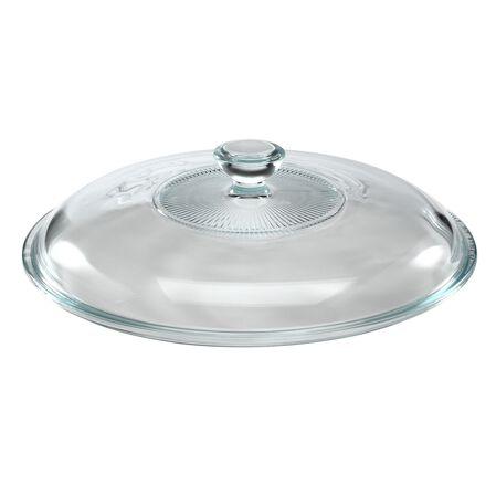 Glass Casserole 2-qt Lid