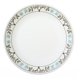 "Livingware™ Tree Bird 10.25"" Plate"