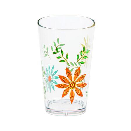 Coordinates® Happy Days 8-oz Acrylic Glass