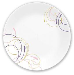 """Impressions™ Violet Dance 6.75"""" Plate"""