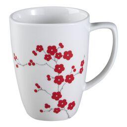 Square™ Hanami Garden 12-oz Porcelain Mug