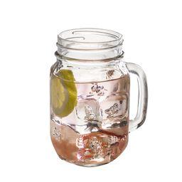 Yorkshire 4-pc Mug Set