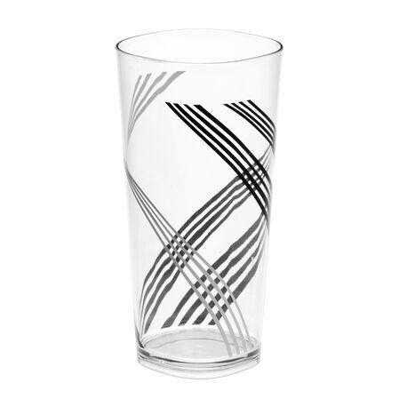 Coordinates® Urban Arc 19-oz Acrylic Glass