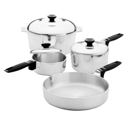 Classic® 8-pc Cookware Set