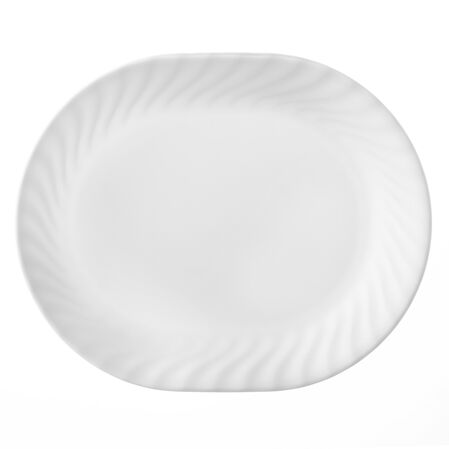 "Vive™ Enhancements 12.25"" Serving Platter"