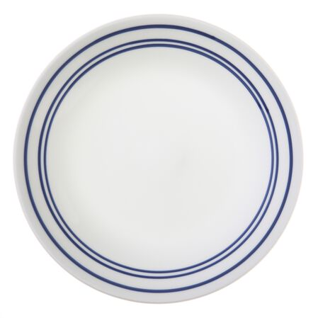 Livingware™ Classic Café Blue 16-pc Dinnerware Set