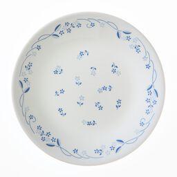 """Livingware™ Provincial Blue 6.75"""" Plate"""