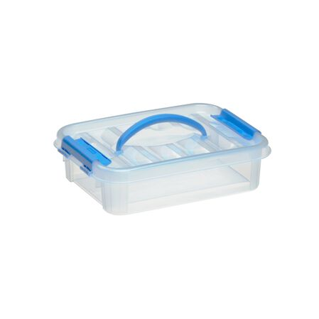 """Smart Store® Home Storage Container 12"""" x 3"""""""